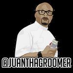 Juan The Groomer