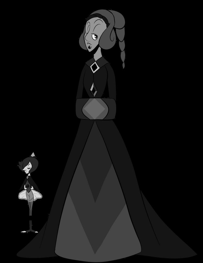 Black Diamond Night