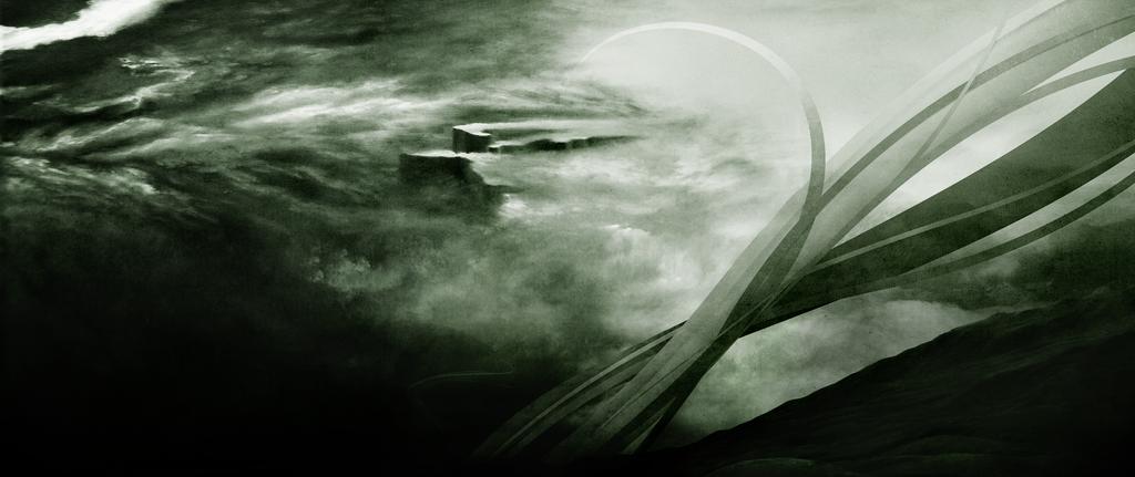 Inner Worlds by TALONABRAXAS