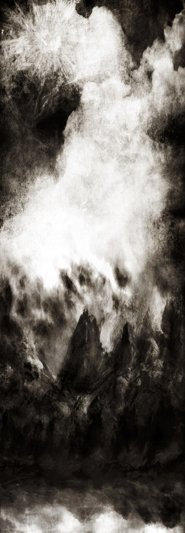 Cry of the Aethyr by TALONABRAXAS