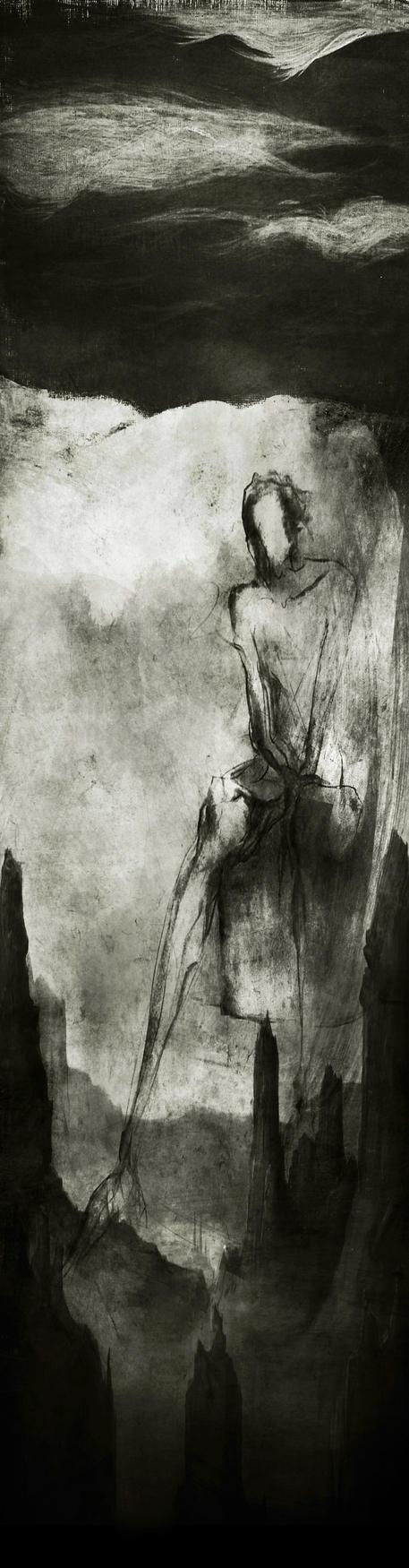 Vision of Enoch by TALONABRAXAS