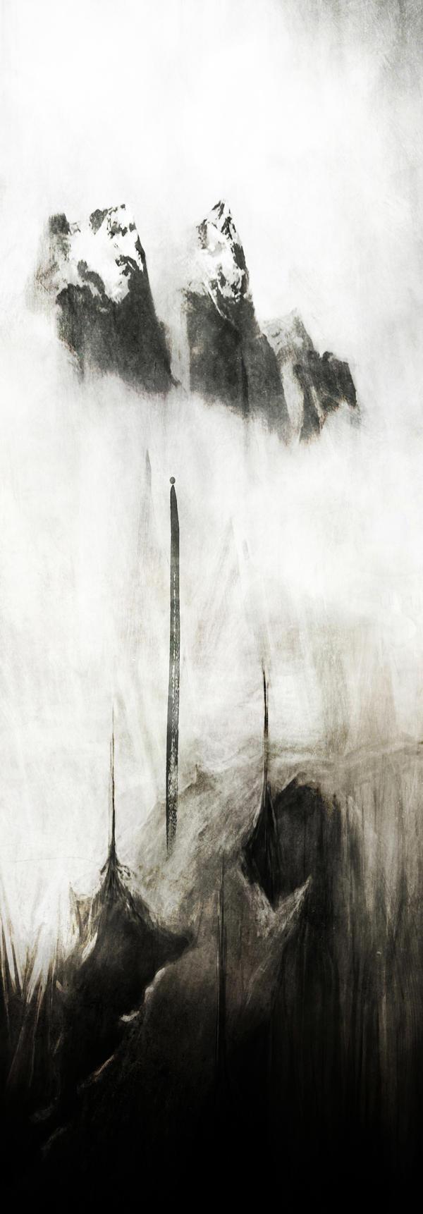 Enochian Calls by TALONABRAXAS