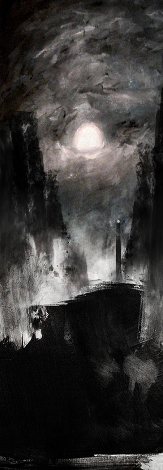 Melchizedek by TALONABRAXAS