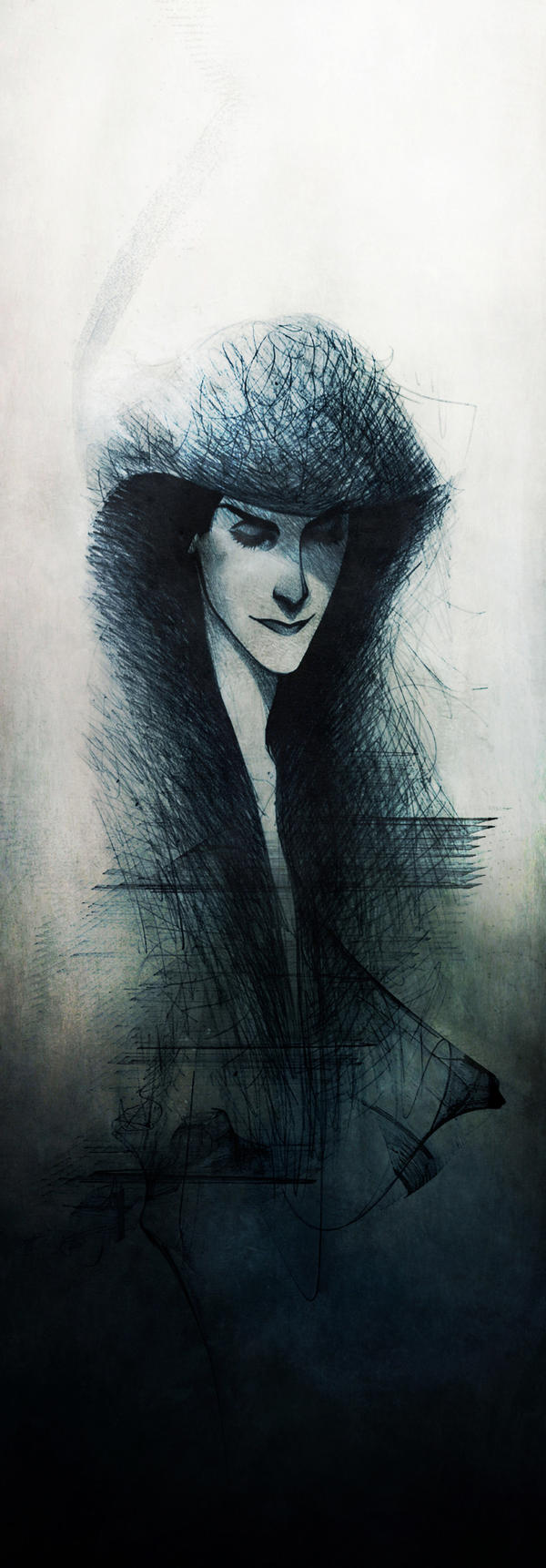 Nosferatu by TALONABRAXAS