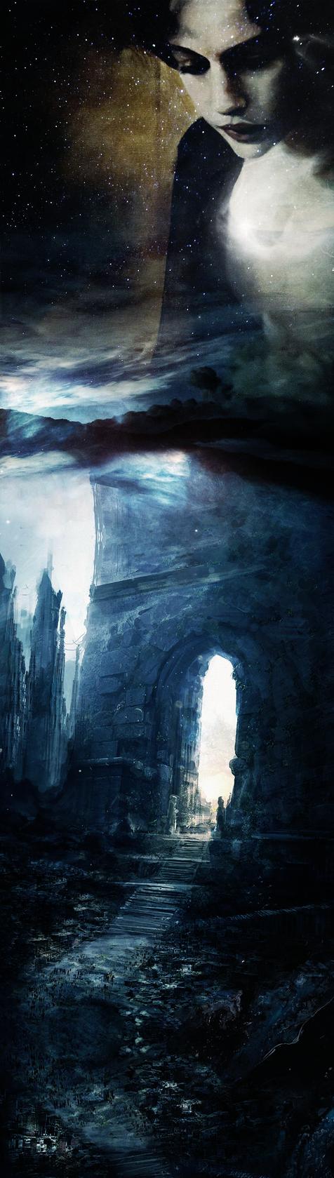 Nightside of Eden by TALONABRAXAS