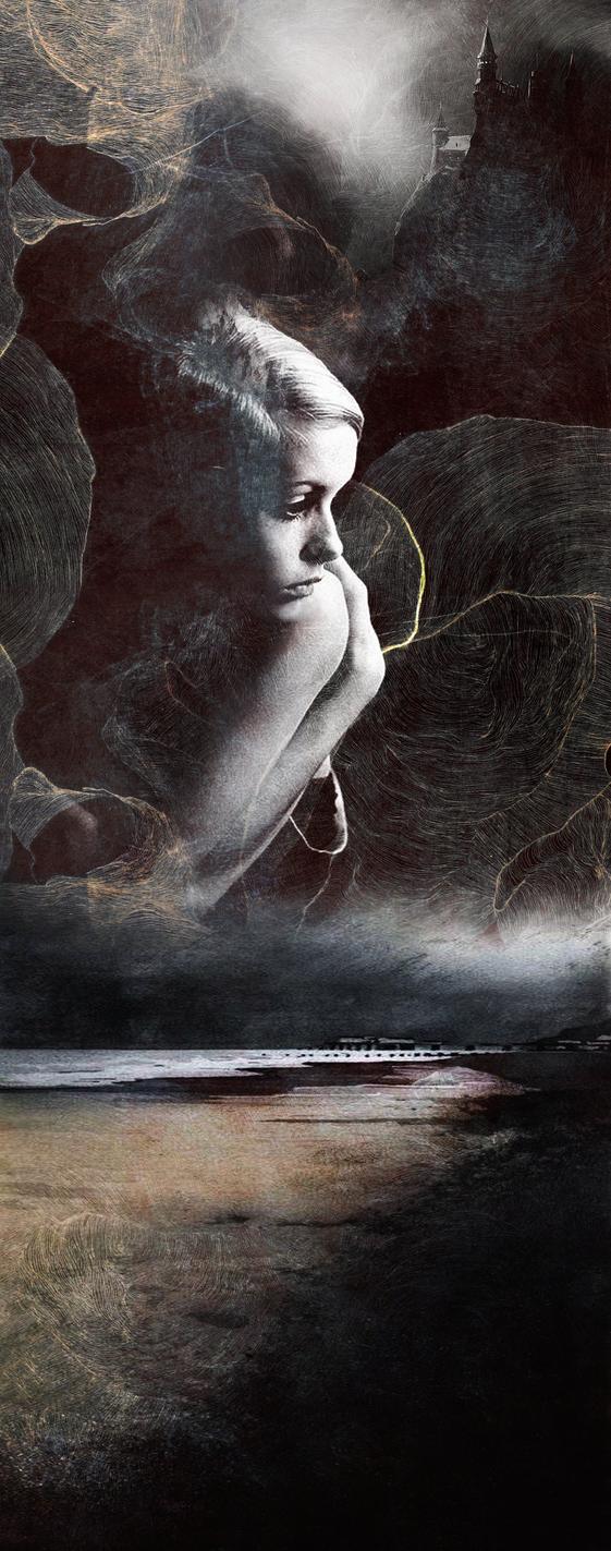 Nephilim by TALONABRAXAS