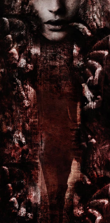 Le Diable by TALONABRAXAS