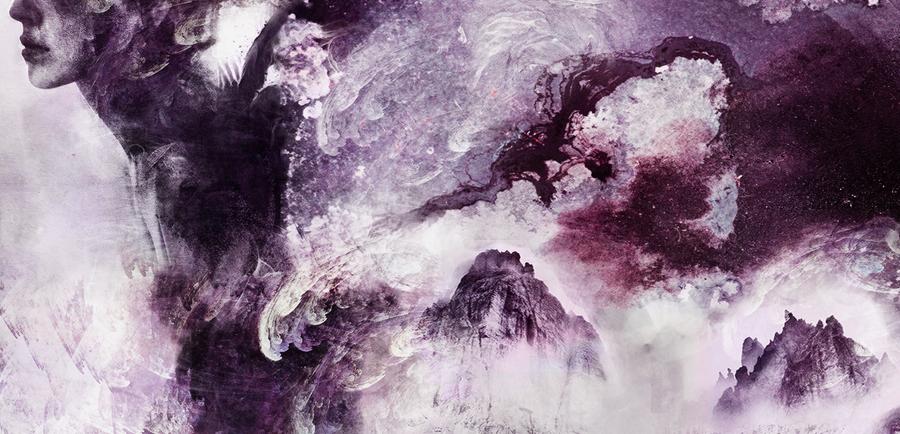 Indigo Wings by TALONABRAXAS