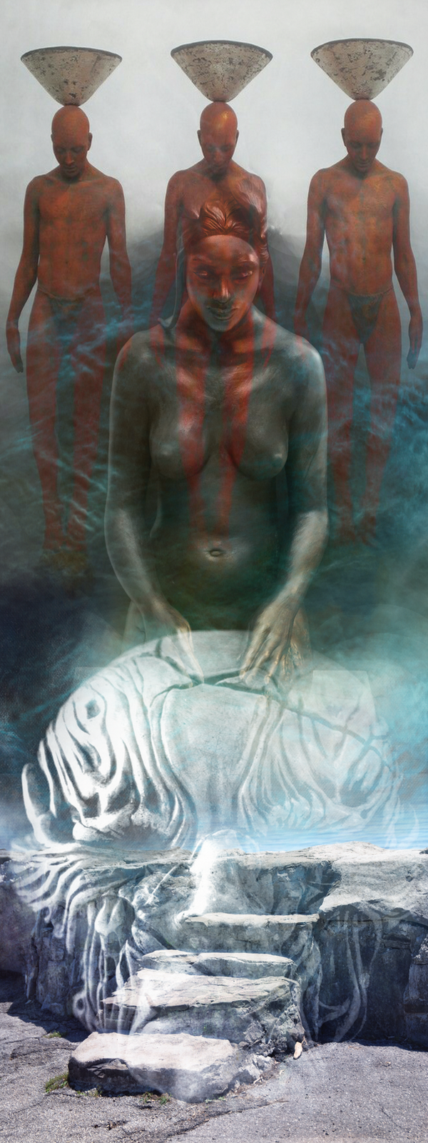 The Oracle of The Blood Countess by TALONABRAXAS