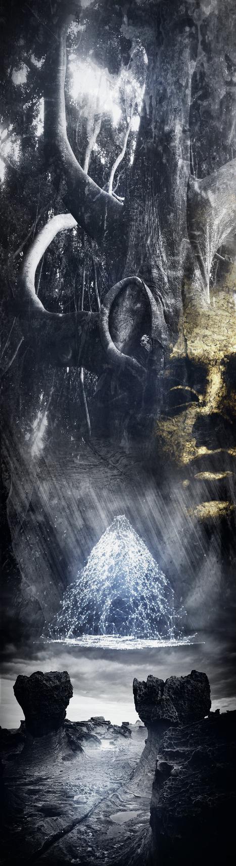 Divine Pymander by TALONABRAXAS