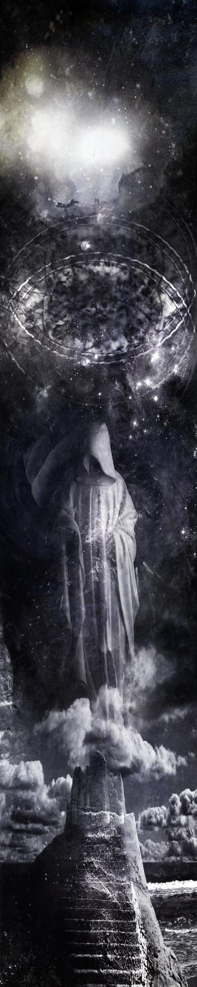 Astro Altar by TALONABRAXAS