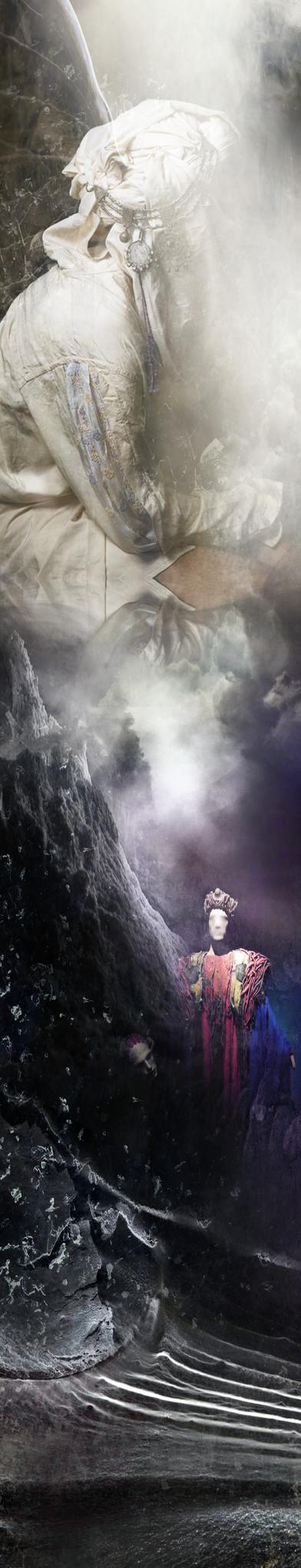 Twilight of the Idols by TALONABRAXAS