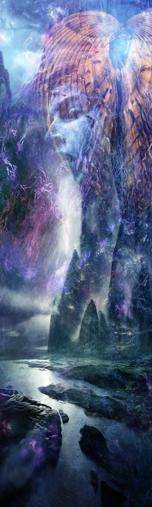 Sword of Eden by TALONABRAXAS
