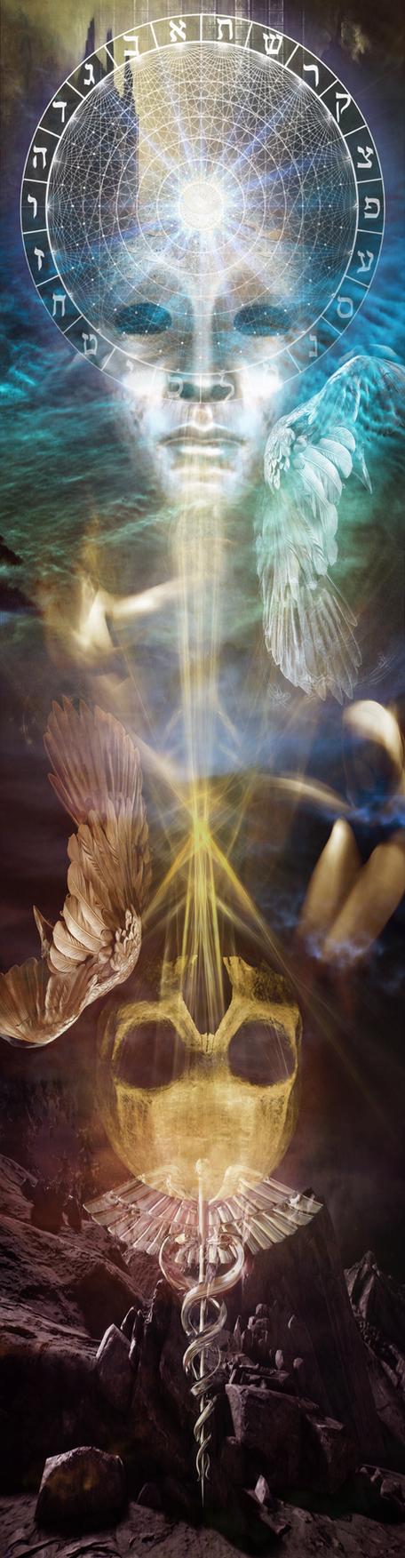 Oracle of Orifiel by TALONABRAXAS