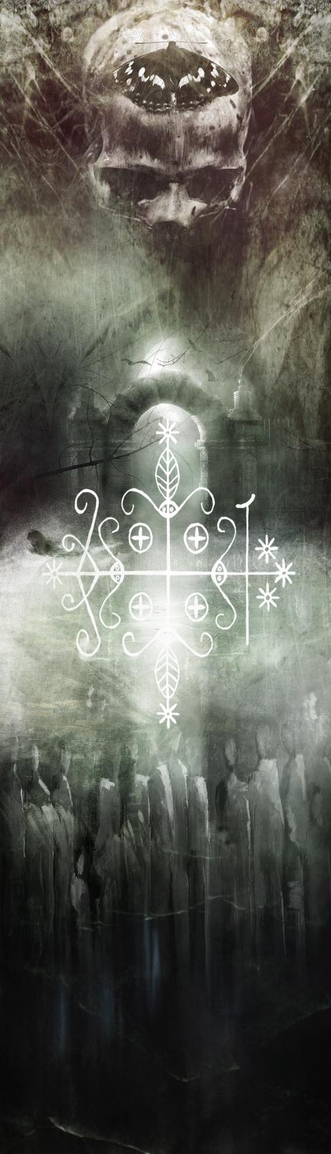 Liberator of Souls by TALONABRAXAS