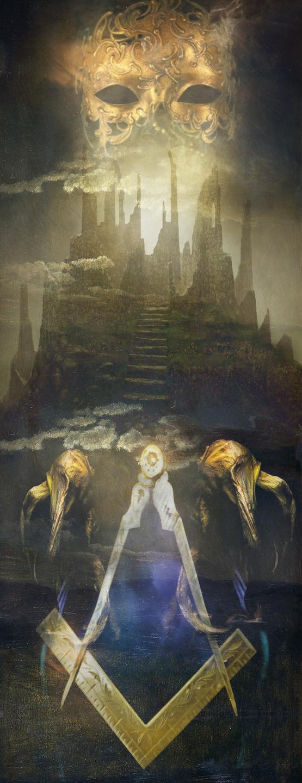 Masonic Ritual by TALONABRAXAS