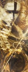 Chasing the Dragon by TALONABRAXAS