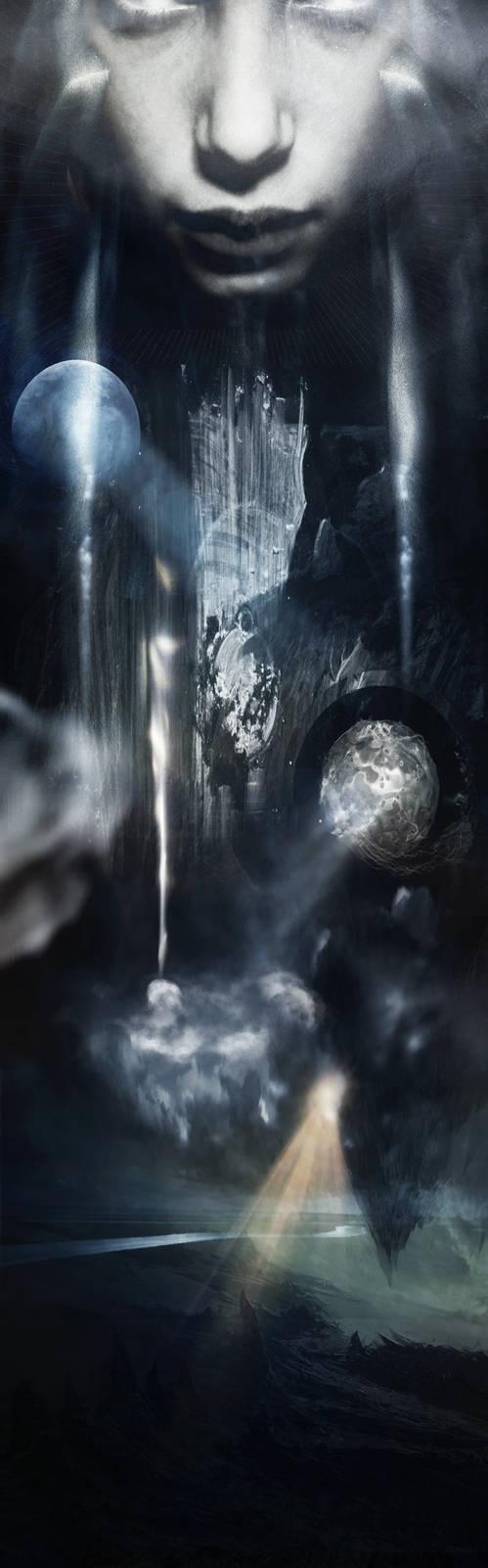 Mega Morpheus by TALONABRAXAS