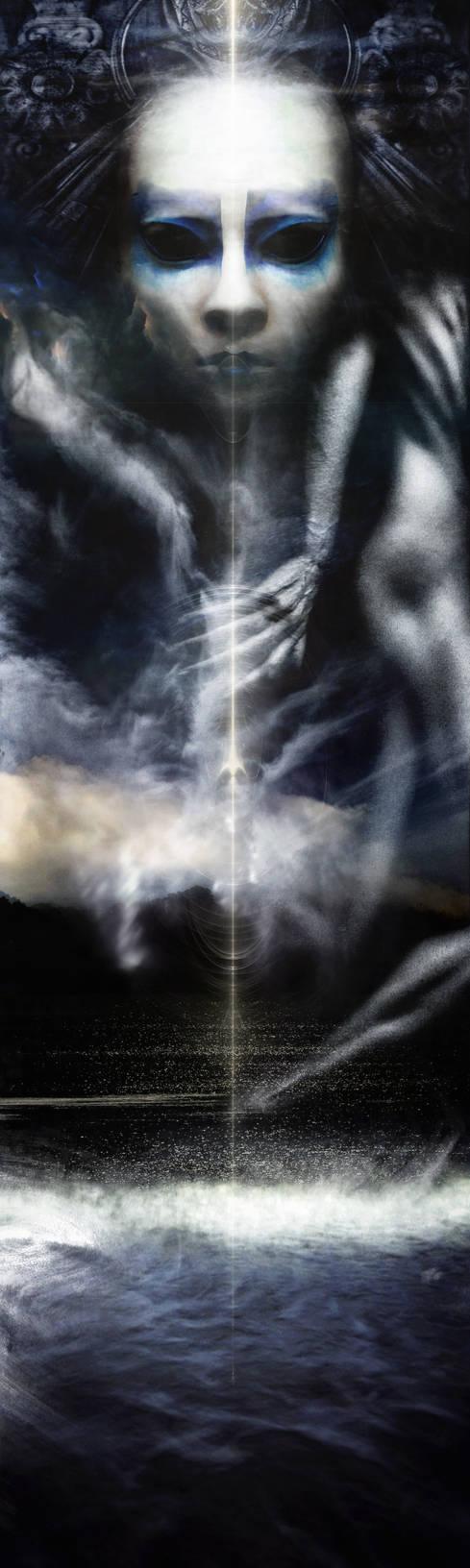 Ancestral Star Stream by TALONABRAXAS