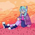 Commission - DDTDavidShydale