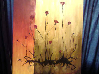 Poppies by TracyB