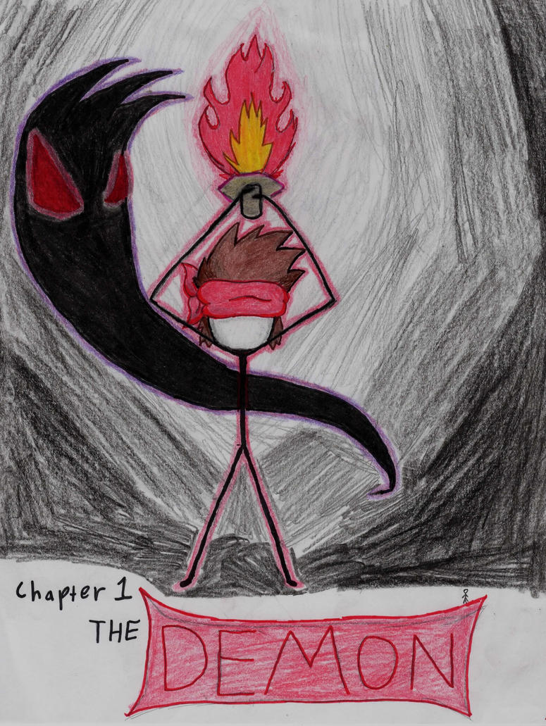 Chapter 1: The Demon