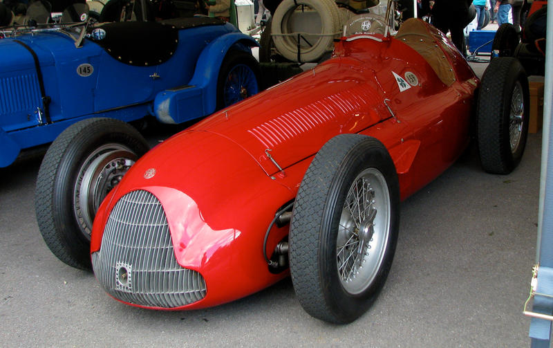 Alfa Romeo Tipo Alfetta By Smevcars