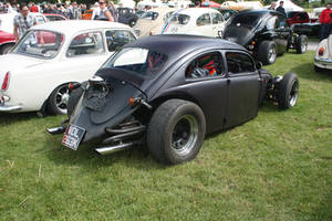 beetle rod by smevcars