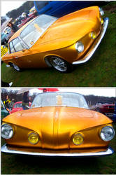vw type 34 by smevcars