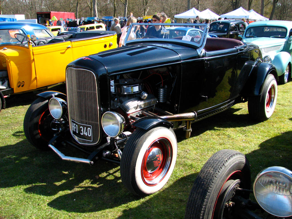 32 ford roadster 1b by