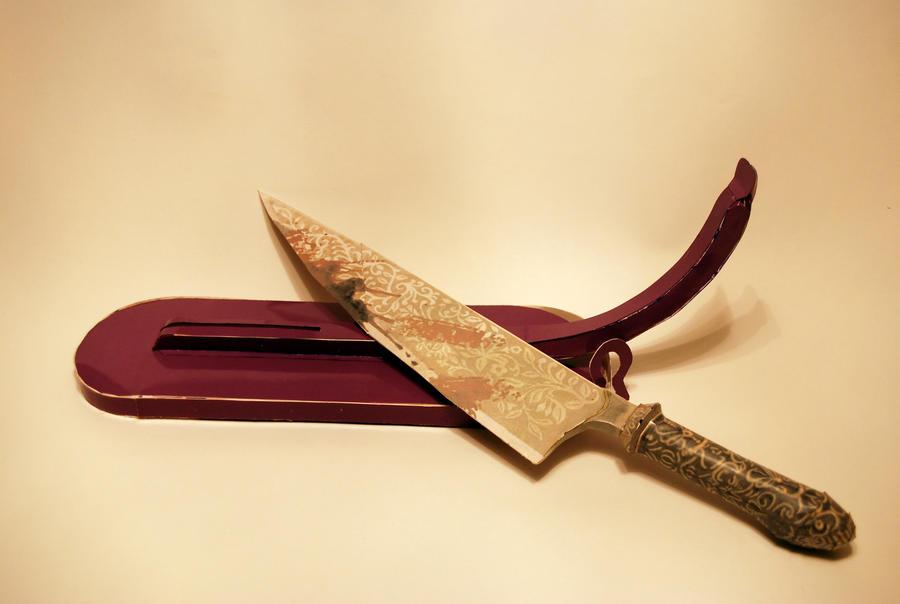 Vorpal blade by ALIENmantis