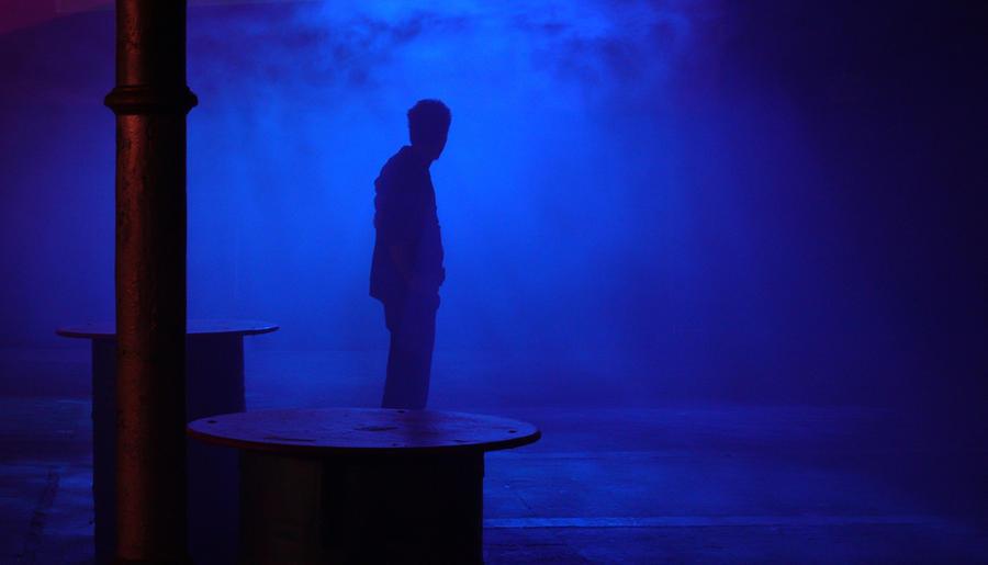 Empty dancefloor by paranosc on deviantart for 1 2 3 4 dance floor