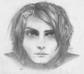 An Ode To Gerard Way