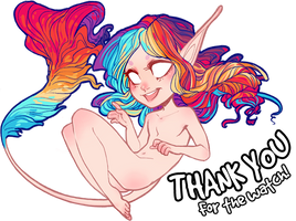 Thank You!!! by ToastyToastie