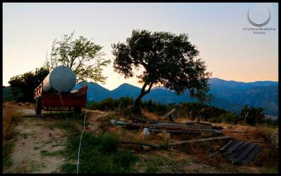 Sunset 140811 by Braioz