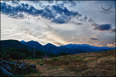 Sunrise 150811 by Braioz