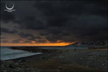 Sunset 181011 by Braioz