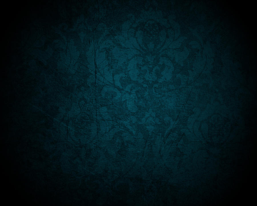 Grunge Wallpaper: Blue by cmsART