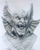 vampire mask 1