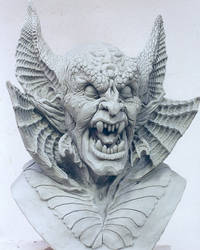 vampire mask 1 by dreamfloatingby