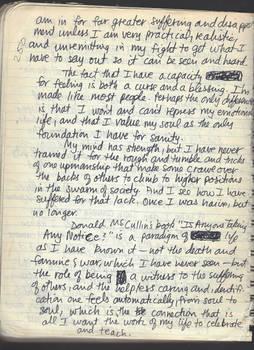 Diary 1969- 2