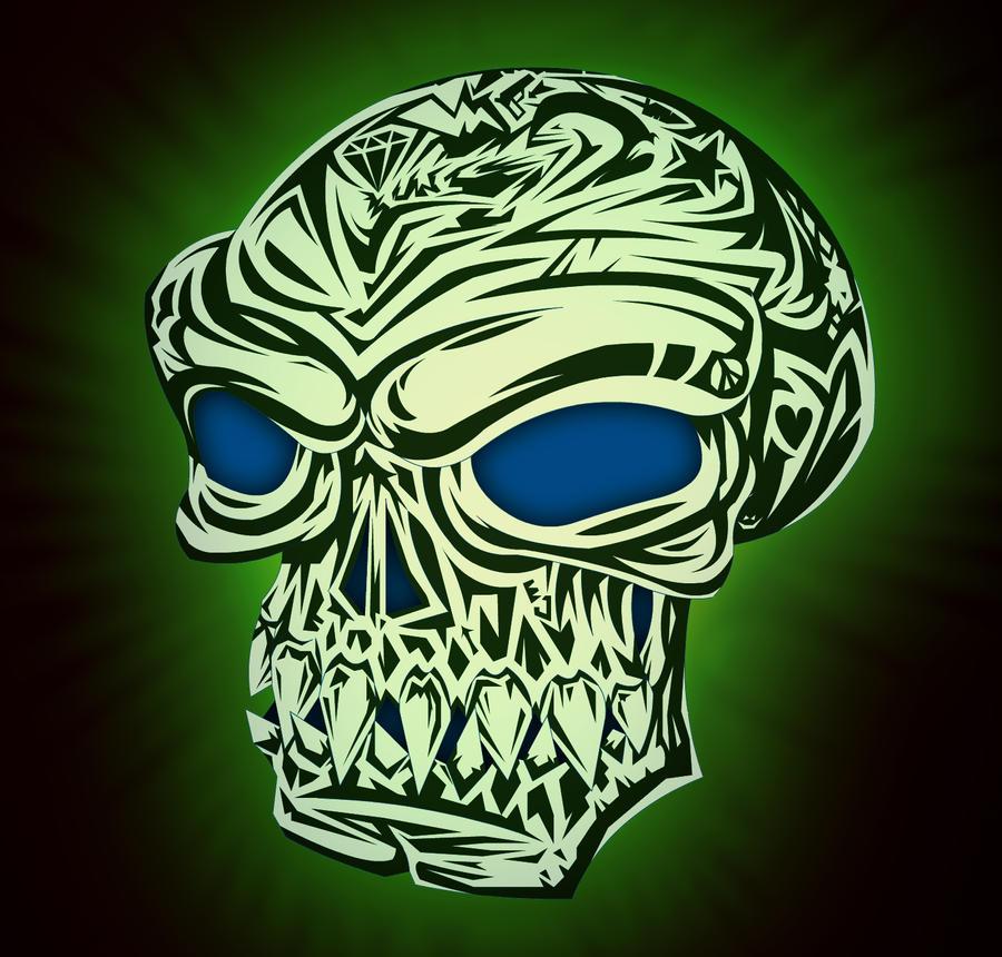 Bonerhead by stygorath