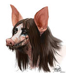 grisen Euronymous by FeurigenSatan