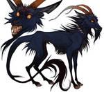 Wolf-goat