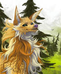 [commission] forest dweller