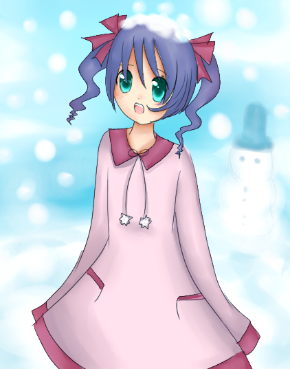 ������� ���� ���� Snowww_by_Lucky_KaiRi.png
