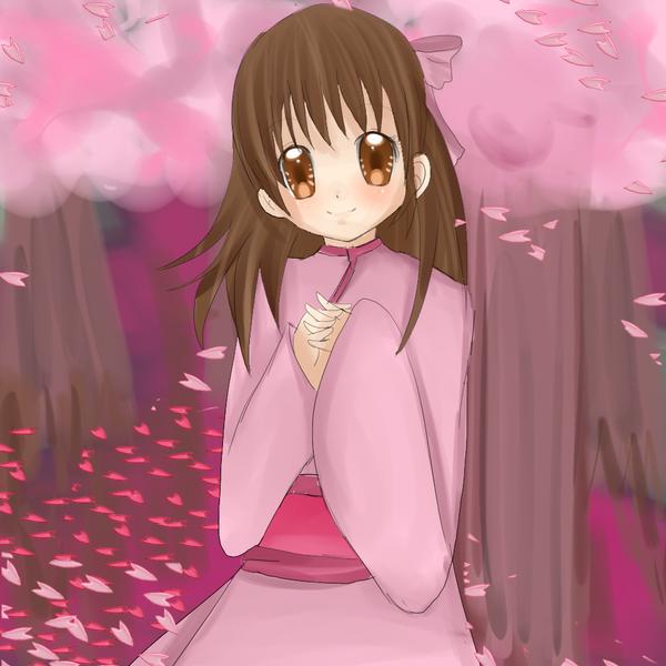 YIP:Sakura by Lucky-KaiRi