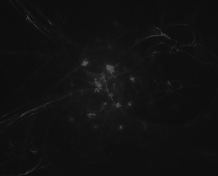 Dark Abstraction 2 by CRYPTICDrawing