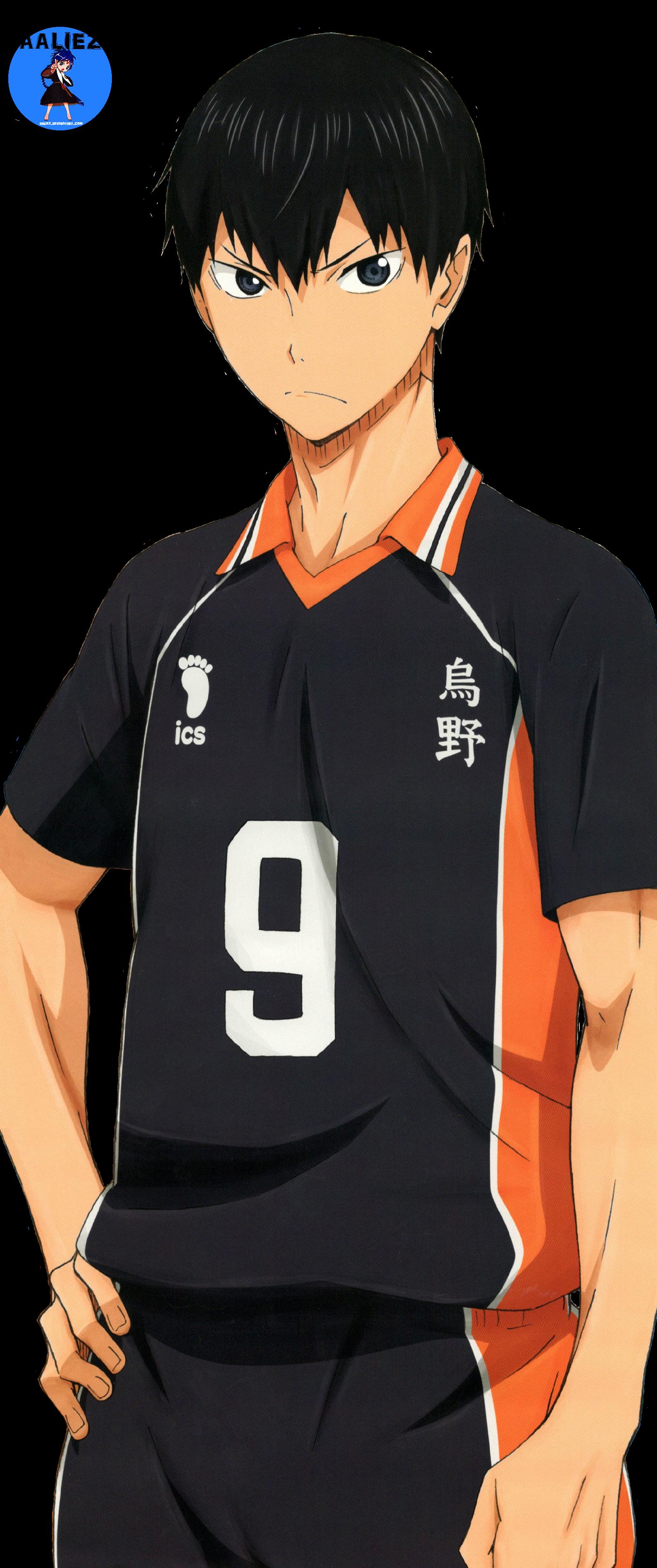 kageyama tobio height