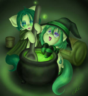 The Art of Potion Making